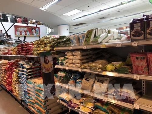 Les exportations alimentaires de la Thailande vers la Chine pourraient doubler au 2e trimestre hinh anh 1