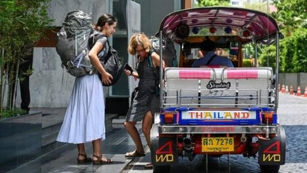 Thailande: sa croissance economique au plus bas niveau depuis cinq ans hinh anh 1