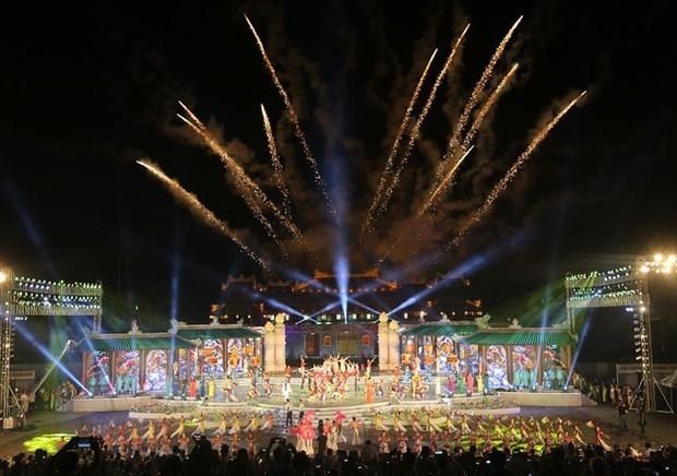 La 11e edition du Festival de Hue en 2020 sera inauguree le 28 aout hinh anh 1