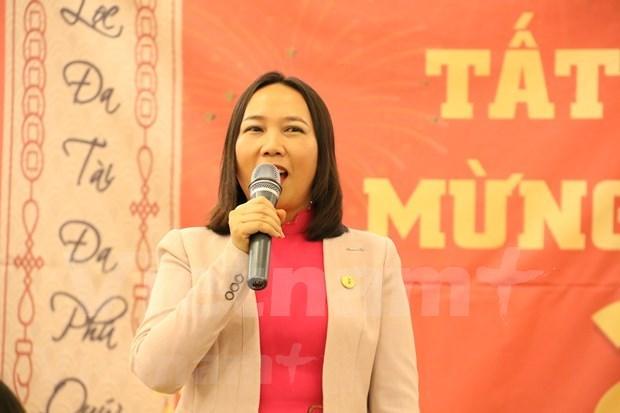 R. de Coree: une personne d'origine vietnamienne selectionnee pour les elections legislatives hinh anh 1