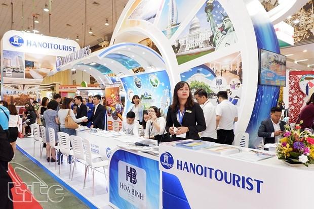 COVID-19 : la Foire internationale du tourisme du Vietnam 2020 reportee en mai hinh anh 1