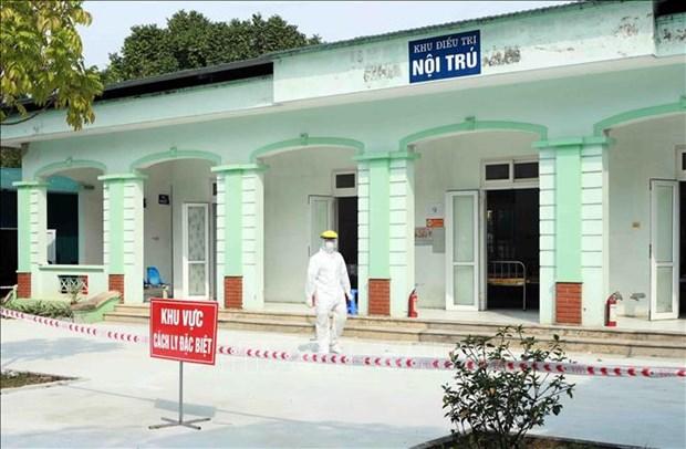 Des organisations religieuses participent a la prevention et la lutte contre le COVID-19 hinh anh 1