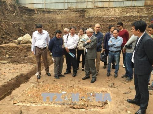 Hanoi-Toulouse : cooperation dans la preservation et la valorisation des patrimoines culturels hinh anh 1