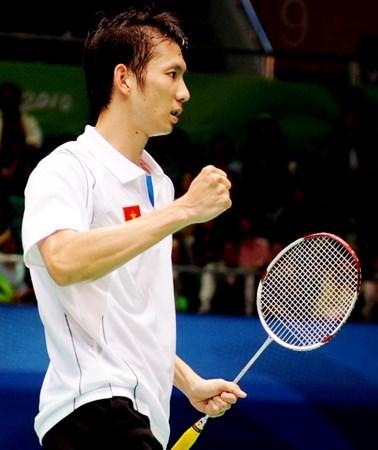 Badminton : le Vietnam aura deux qualificaties aux JO de Tokyo hinh anh 1