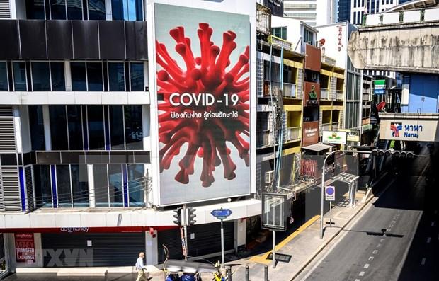 COVID-19: la Thailande multiplie des efforts dans le combat de la pandemie hinh anh 1