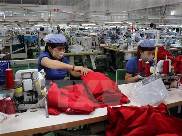 COVID-19: des entreprises europeennes apprecient des mesures de soutien du Vietnam hinh anh 1