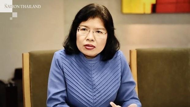 ASEAN-Japon : main dans la main pour faire face a la crise due a la pandemie de COVID-19 hinh anh 1