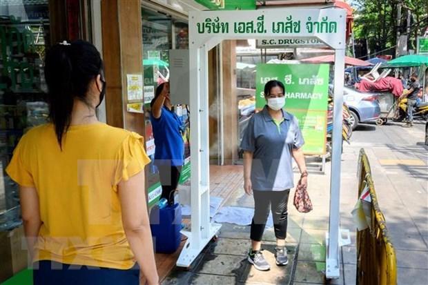 COVID-19: La Thailande et la Malaisie vont assouplir les mesures de verrouillage de COVID-19 hinh anh 1