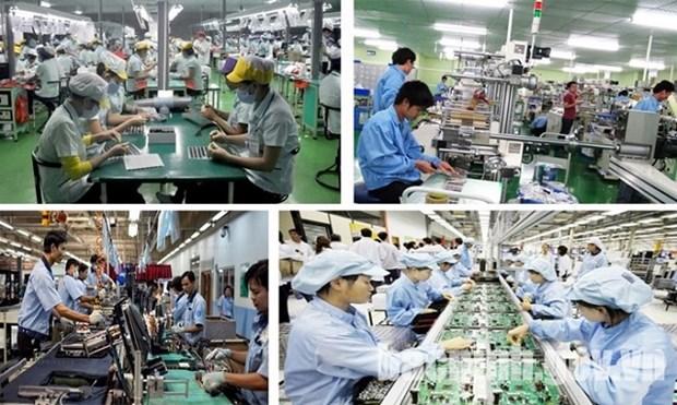 Hanoi delivre des licences d'investissement a 235 projets etrangers en quatre mois hinh anh 1