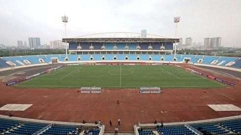 Le stade national My Dinh parmi les cinq meilleurs d'Asie du Sud-Est hinh anh 1
