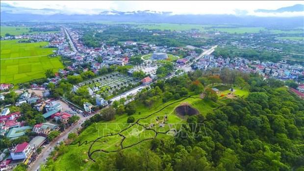 La victoire de Dien Bien Phu est la fierte du peuple vietnamien, selon le journal Pathet Lao hinh anh 2