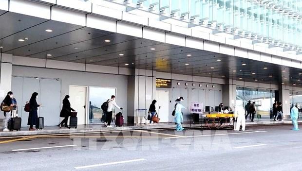 Rapatriement de 276 citoyens vietnamiens du Canada hinh anh 1