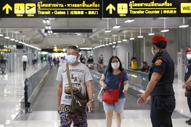 La Thailande reflechit a une taxe sur le tourisme hinh anh 1