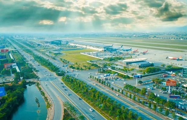 Noi Bai elu parmi les 100 meilleurs aeroports au monde, pour la 5e fois consecutive hinh anh 1
