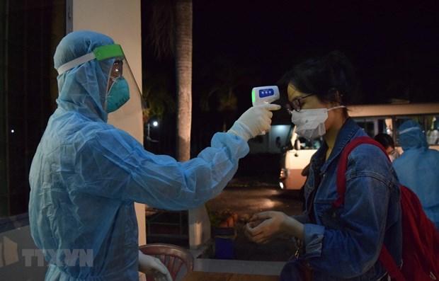 Coronavirus : le Vietnam n'enregistre aucun nouveau cas en 34 jours hinh anh 1