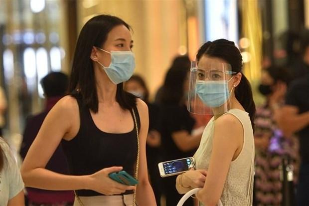 COVID-19 : la situation pandemique en Thailande, aux Philippines et en Malaisie hinh anh 1
