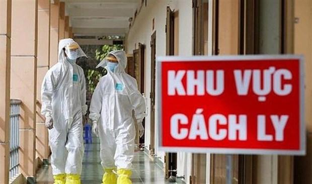 COVID-19 : le Vietnam n'a enregistre aucune nouvelle contamination locale depuis 40 jours hinh anh 1