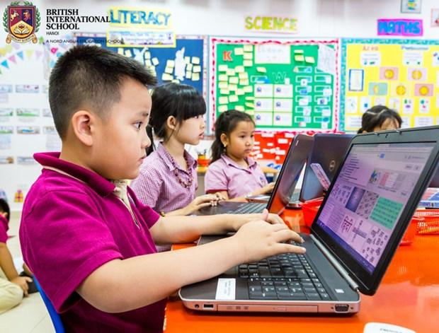 La protection des enfants sur internet est necessaire hinh anh 1