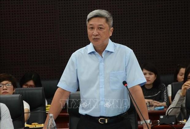 Da Nang fait de son mieux pour garantir la mission de sante au 36e Sommet de l'ASEAN hinh anh 1