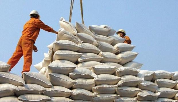 Le Vietnam va exporter 60.000 tonnes de riz aux Philippines hinh anh 1