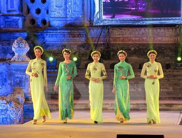 Le contenu de la11e edition du Festival de Hue en 2020 devoile hinh anh 1
