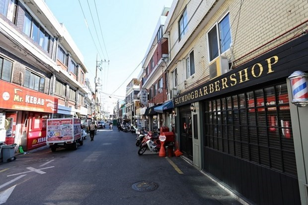 Promouvoir les echanges touristiques Vietnam-Republique de Coree hinh anh 1
