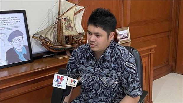 Un chercheur indonesien espere de bons resultats du prochain Sommet de l'ASEAN hinh anh 1