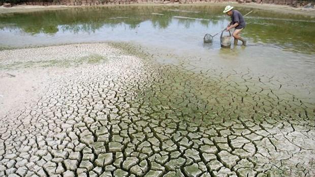 Evaluer la Strategie nationale sur le changement climatique hinh anh 1