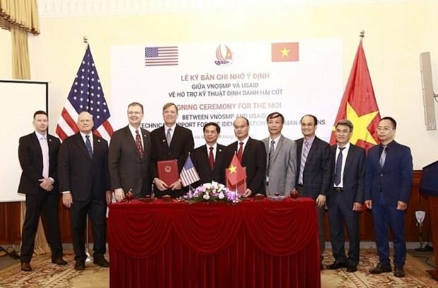 Vietnam-Etats-Unis : cooperation dans la recherche des soldats portes disparus pendant la guerre hinh anh 1