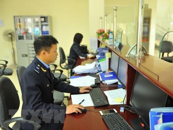Plan de mise en œuvre de l'accord Vietnam-Etats-Unis d'assistance mutuelle en matiere douaniere hinh anh 1