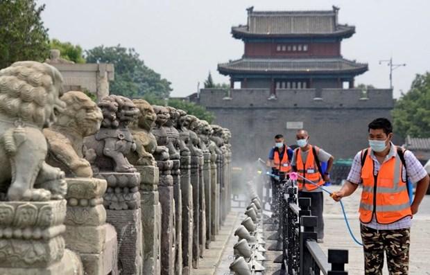Les exportations de l'ASEAN beneficient du rebond de l'economie chinoise hinh anh 1