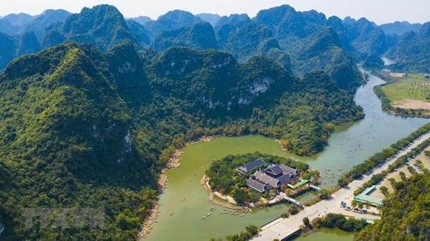 Sa Pa, Ninh Binh parmi les destinations incontournables d'Asie hinh anh 2