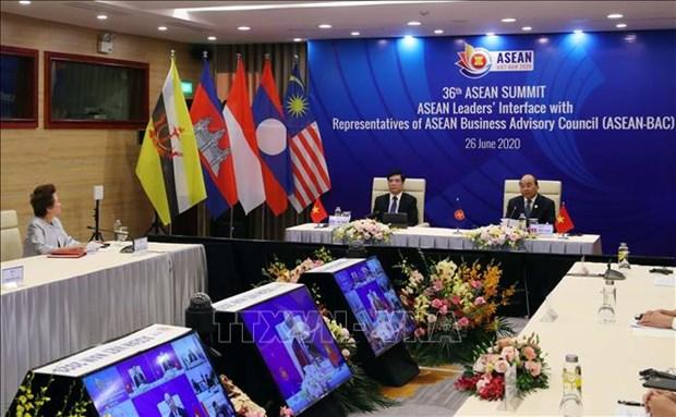 Le journal malaisien New Straits Times souligne les contributions du Vietnam a l'ASEAN hinh anh 1