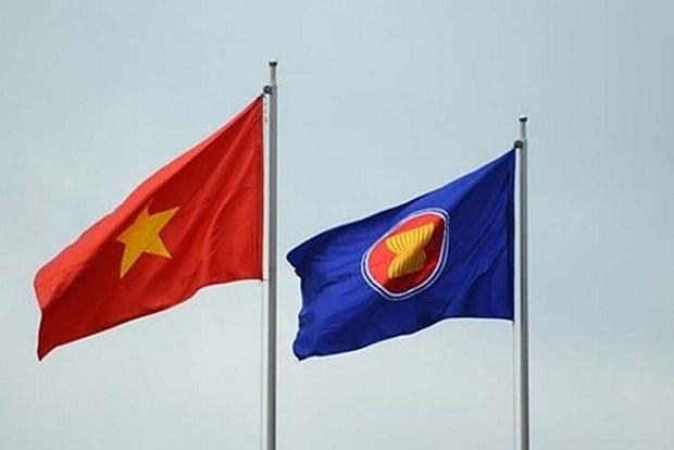 L'ASEAN et le Vietnam renforcent la cooperation regionale et internationale hinh anh 1