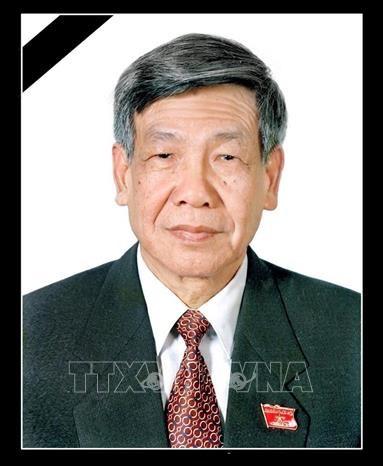 Ceremonies funeraires de l'ancien secretaire general Le Kha Phieu au Laos et au Cambodge hinh anh 1
