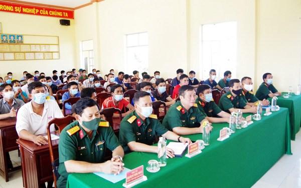Soc Trang s'interesse a la prevention et la lutte contre des catastrophes naturelles hinh anh 1