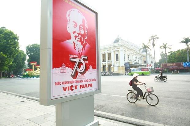 Des medias du Moyen-Orient et d'Afrique soulignent des acquis du Vietnam hinh anh 1