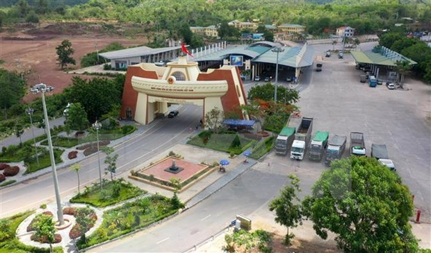 Assister des entreprises vietnamiennes dans l'exportation des marchandises vers le Laos hinh anh 1