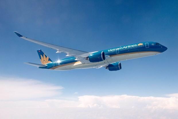 COVID-19 : Vietnam Airlines reprend des operations de transport de passagers vers Da Nang hinh anh 1