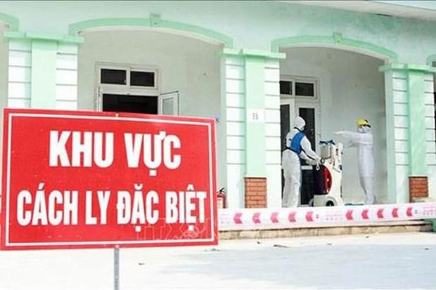 Rapatriement de pres de 280 Vietnamiens de France, du Maroc et du Chili hinh anh 1