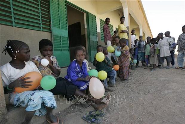 ONU : multiplier des mesures pour proteger les enfants dans les conflits armes hinh anh 1