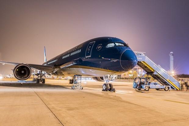 Vietnam Airlines reprend l'exploitation de toutes ses lignes domestiques hinh anh 1