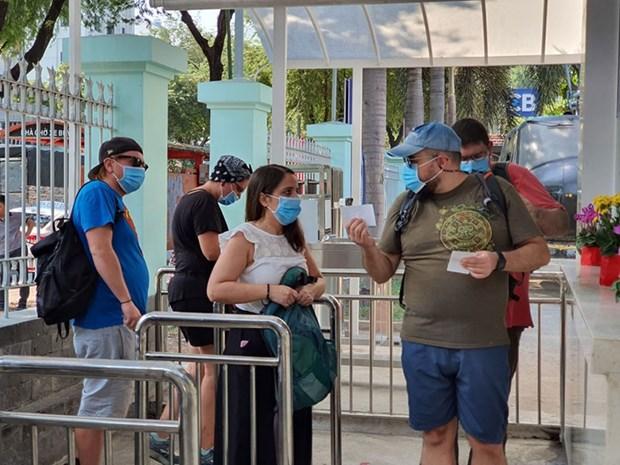 Le tourisme vietnamien patit du coronavirus hinh anh 1