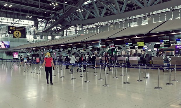 La Thailande se prepare a relancer son tourisme hinh anh 1