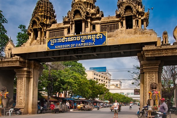 Thailande-Cambodge : cooperation pour attenuer les impacts du COVID-19 hinh anh 1