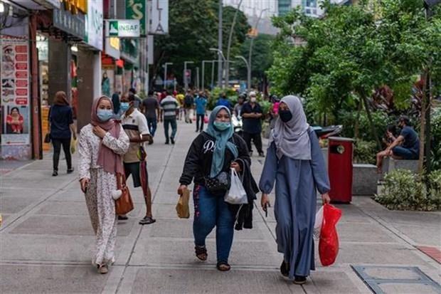 La Malaisie dit non au verrouillage national par crainte d'un effondrement economique hinh anh 1