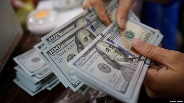 4,7 milliards de devises etrangeres transferees a Ho Chi Minh-Ville en dix mois hinh anh 1