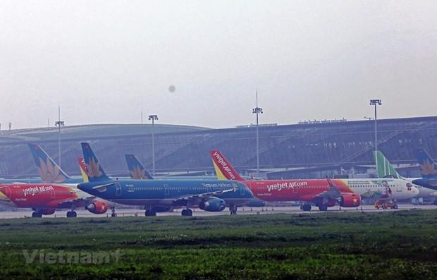 Quand les vols internationaux seront-ils relances ? hinh anh 1