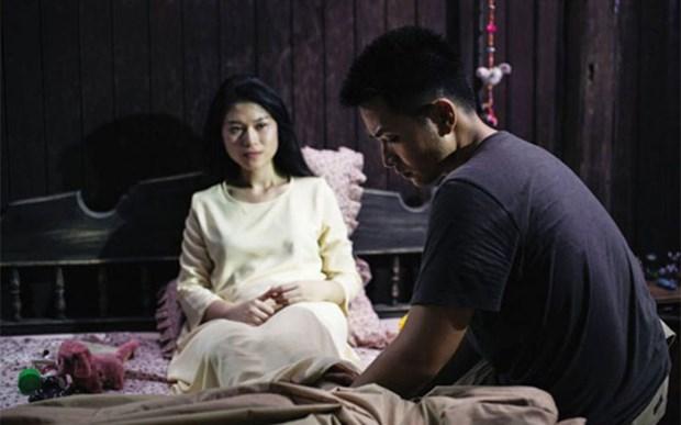 Ouverture des Journees du film vietnamien en Russie 2020 hinh anh 1