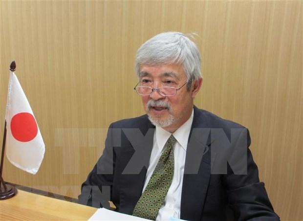 Le Vietnam acheve avec succes sa presidence de l'ASEAN 2020, selon un expert japonais hinh anh 1